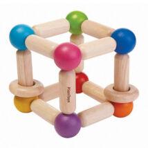 Fejlesztő kocka Plan Toys