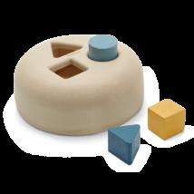 Formaválogató – geometriai formák