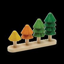 Fák szortírozó