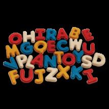 ABC – nagybetű