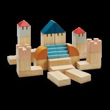 Kreatív építő kockák – Tavasz