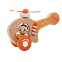 Helikopter Plan Toys