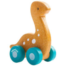 Diplo - Dino autó Plan Toys