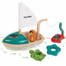 Aktivity hajó Plan Toys