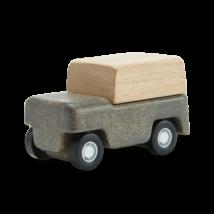 Autó – Szürke