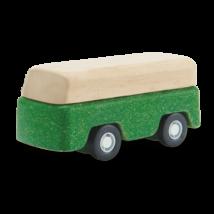 Busz – Zöld
