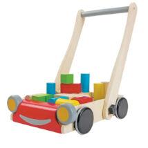 Csörgő - harang Plan Toys