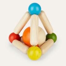 Fejlesztő háromszög Plan Toys