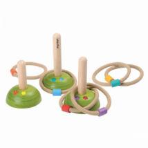 Gyűrű dobálós játék Plan Toys