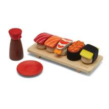 Plan Toys Sushi szett