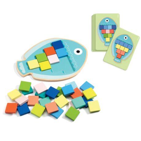 Mosa Color - Mozaik színek Djeco
