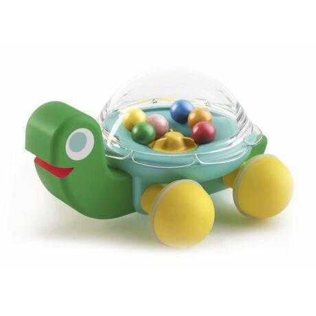 Tologatható játék - Lola a teknős- DJECO