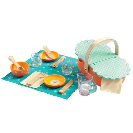 Piknikkészlet - My pic nic- DJECO