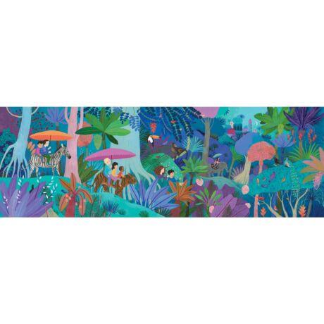 Művész Óriás puzzle - Children's walk Djeco