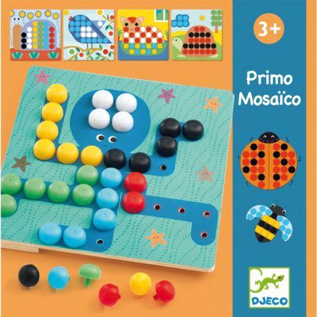 Pötyi mozaik - Primo Mosaico - Djeco