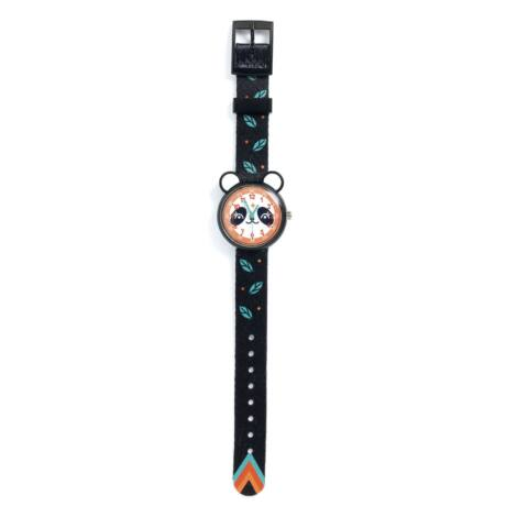 Karóra - Mackóra - Panda