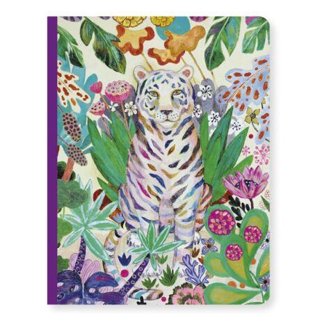 Jegyzetfüzet A/5 - Martyna notebook- DJECO