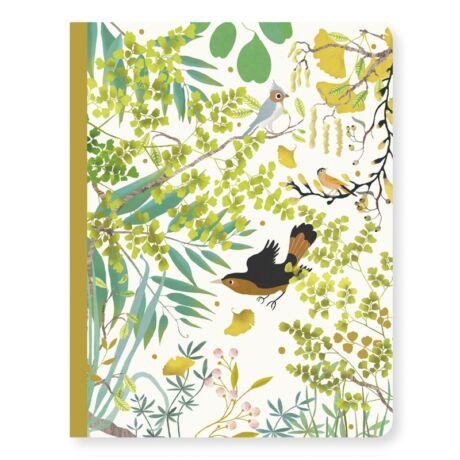 Jegyzetfüzet A/5 - Tinou notebook- DJECO