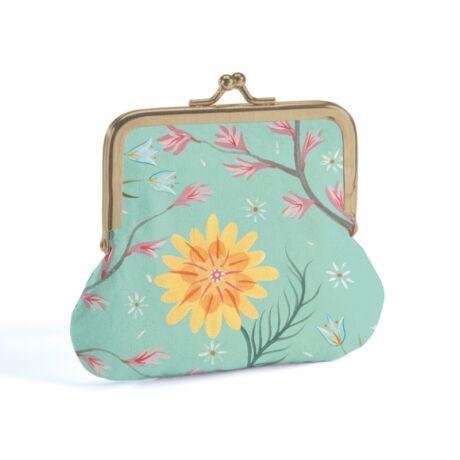 Birds - Lovely purse Djeco