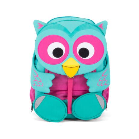 Affenzahn Ovishátizsák - Olina Owl, a bagoly