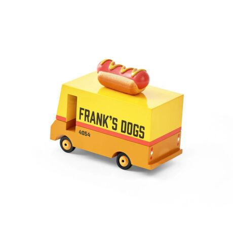 Candyvan - Hot Dog Candylab
