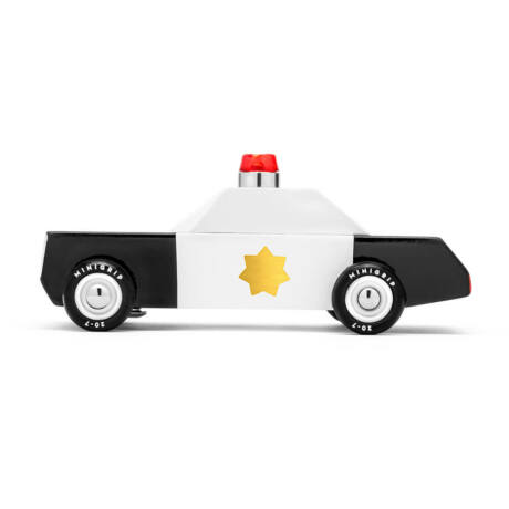 Junior - Rendőrautó Candylab