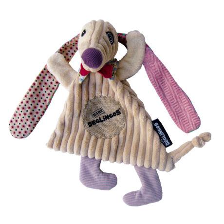 Les Deglingos Baby: Szundikendő NONOS - a kutya