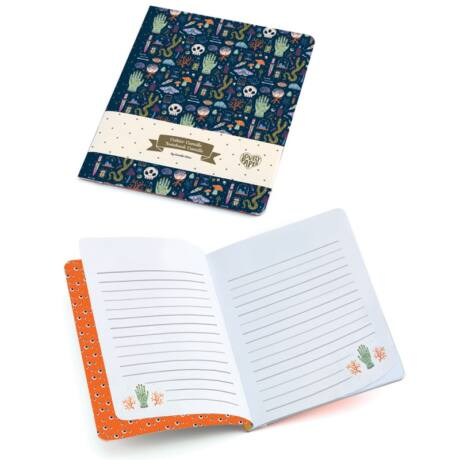 Camille notebook Djeco