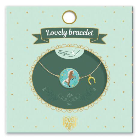 Horse - Lovely bracelet - Djeco