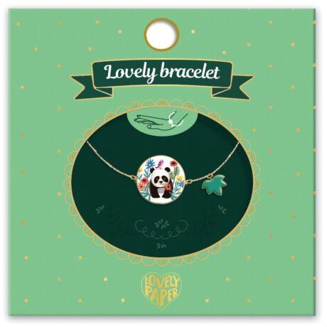 Panda - Lovely bracelet - Djeco