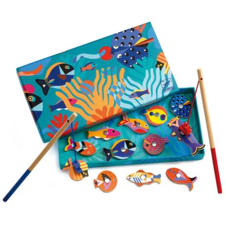Horgász játék - Halgrafika - Fishing graphic