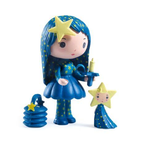 Álomvilág figurák - Lujzi és Csillagfény - Luz & Light