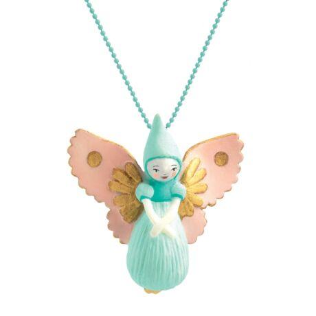 Nyaklánc - Tündér - Fairy- DJECO