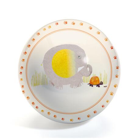 Gumilabda - Szavanna - Savanna ball- DJECO