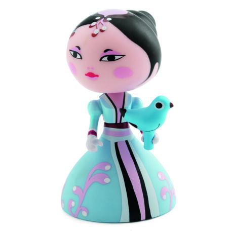 Hercegnő - Himeka- DJECO