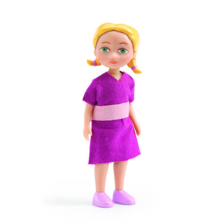 A kislány - Alice- DJECO