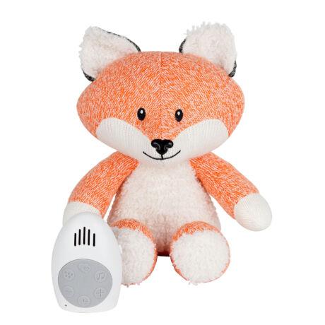 Flow Amsterdam – ROBIN babanyugtató róka, narancssárga