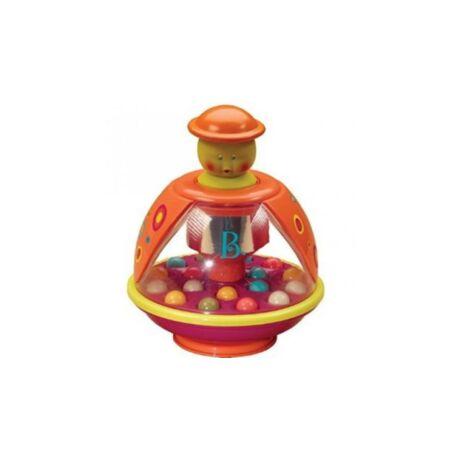 B.Toys Poppitoppy™ - golyópattogtató