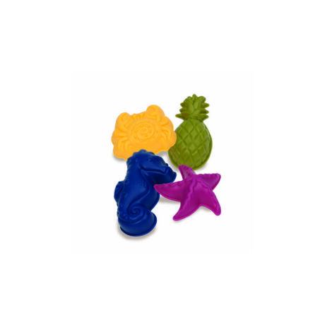 B.Toys Sea Shellies II. - Homokozó forma szett