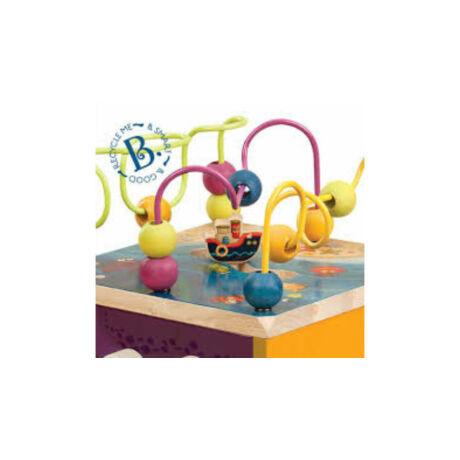B.Toys Tengervilág - Activity kocka