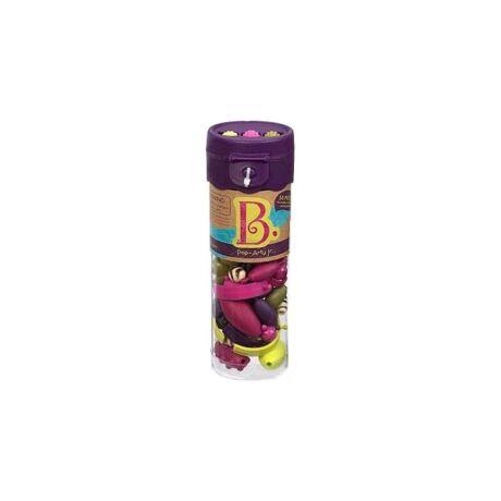 B.Toys Beauty Pops I. - 50db (pattintós gyöngyök)