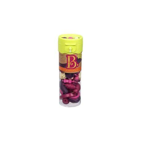 B.Toys Beauty Pops IV. - 50db (pattintós gyöngyök)