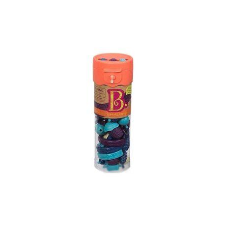B.Toys Beauty Pops™ III. - 50db (pattintós gyöngyök)