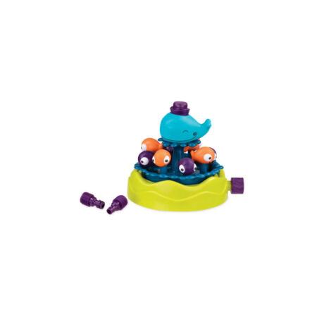 B.Toys Bálna locsoló játék
