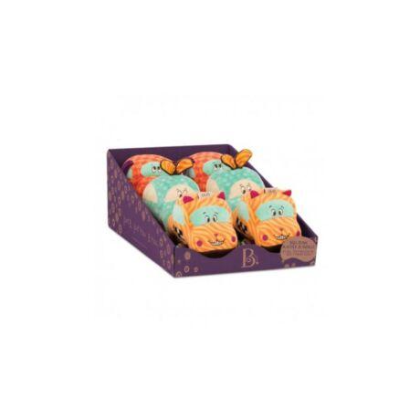 B.Toys Pihepuha lendkerekes bébiautók
