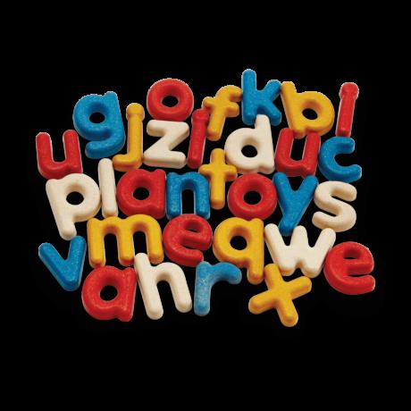 ABC – kisbetű