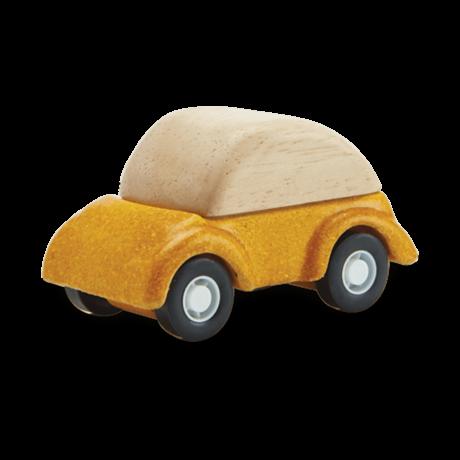 Autó – Sárga