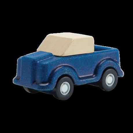 Autó – Kék