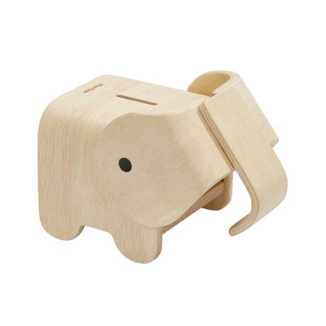 Persely - Elefánt Plan Toys