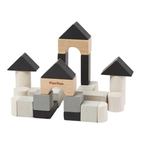 Építőkocka szett Plan Toys